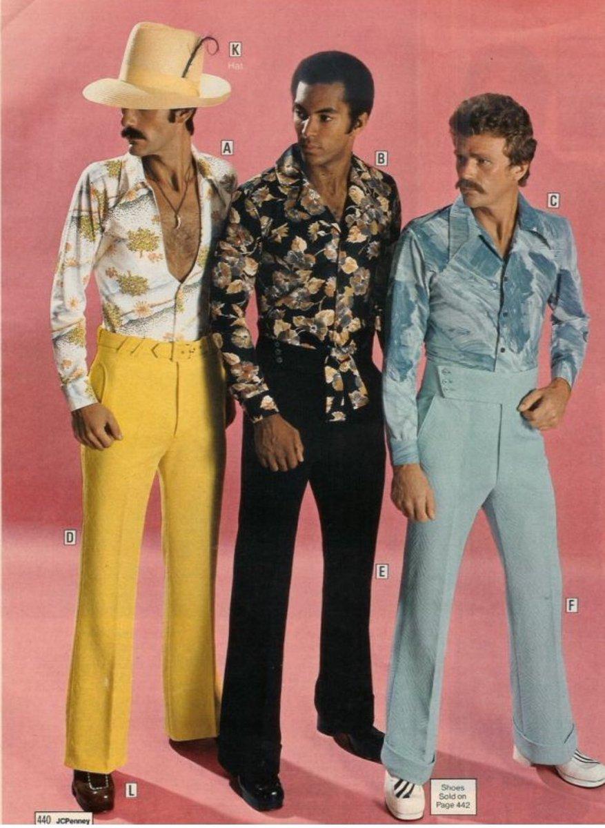 Three dudes