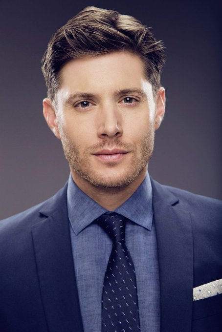 Happy birthday on the 1st March Jensen Ackles