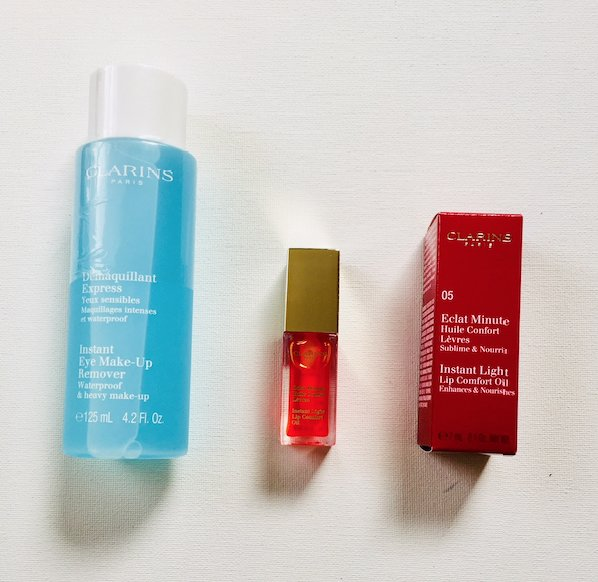 Dave Lackie On Twitter Love Clarins I M Giving Away Instant Eye