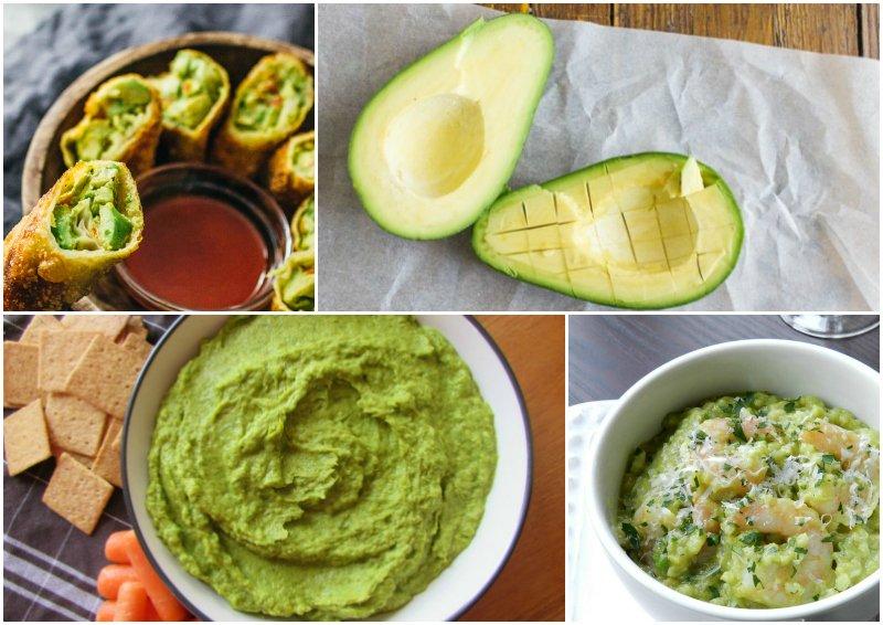 Avocado for Breakfast, Lunch, Dinner and Dessert – 50 Tasty Recipes https://t.co/dVnVb19VUP https://t.co/ZH7lLYldVv