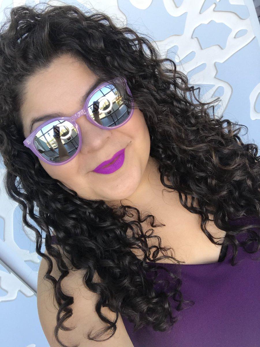 Healthy curls, happy Raini ✂️✂️