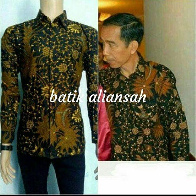 Kemeja Batik Pria At Batikpria Twitter