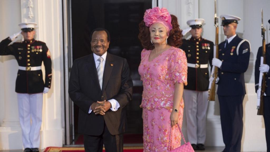 Cameroun: Biya aurait dépensé près de 65 millions de dollars en déplacements https://t.co/XlRE8bVRcT