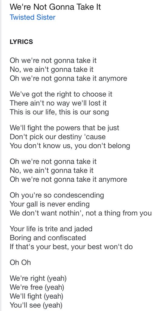 Lyric ain t no way lyrics : HawkEye 2018💥 on Twitter: