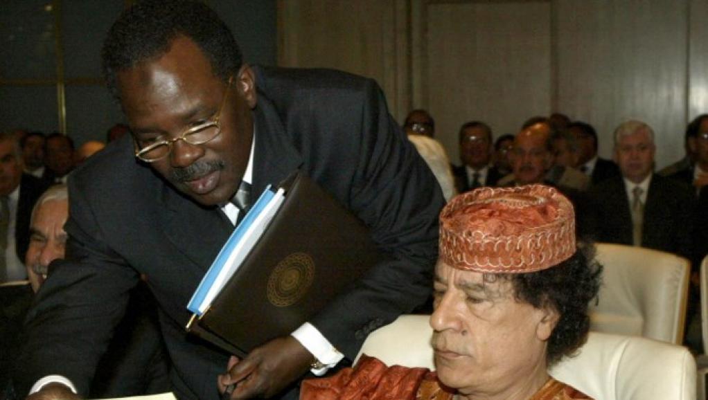Béchir Saleh, l'ex-trésorier de Kadhafi, blessé par balles en Afrique du Sud https://t.co/wlG64FpL3L