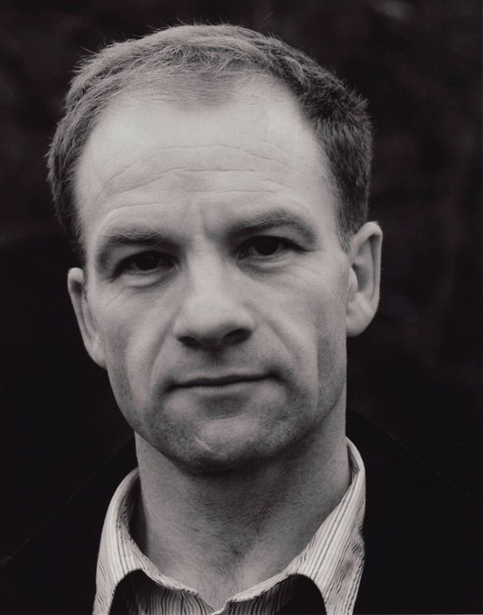 Happy Birthday to the man who portrayed James Potter in the Harry Potter movies, Adrian Rawlins!