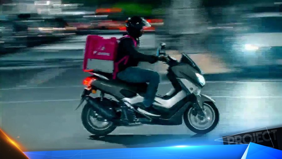 Exposé by @theprojecttv on abuse, injury, even death incurred by #Foodora + #UberEATS riders in #aus. In $600mill. food delivery business, riders face below min.wage, dangerous conditions, no compensation for injury b/c defined as independent contractors not employees #gigeconomy