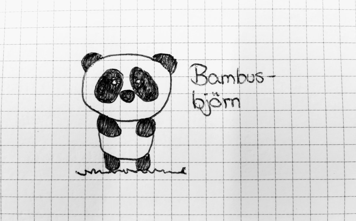Bambusbjorn Hashtag On Twitter