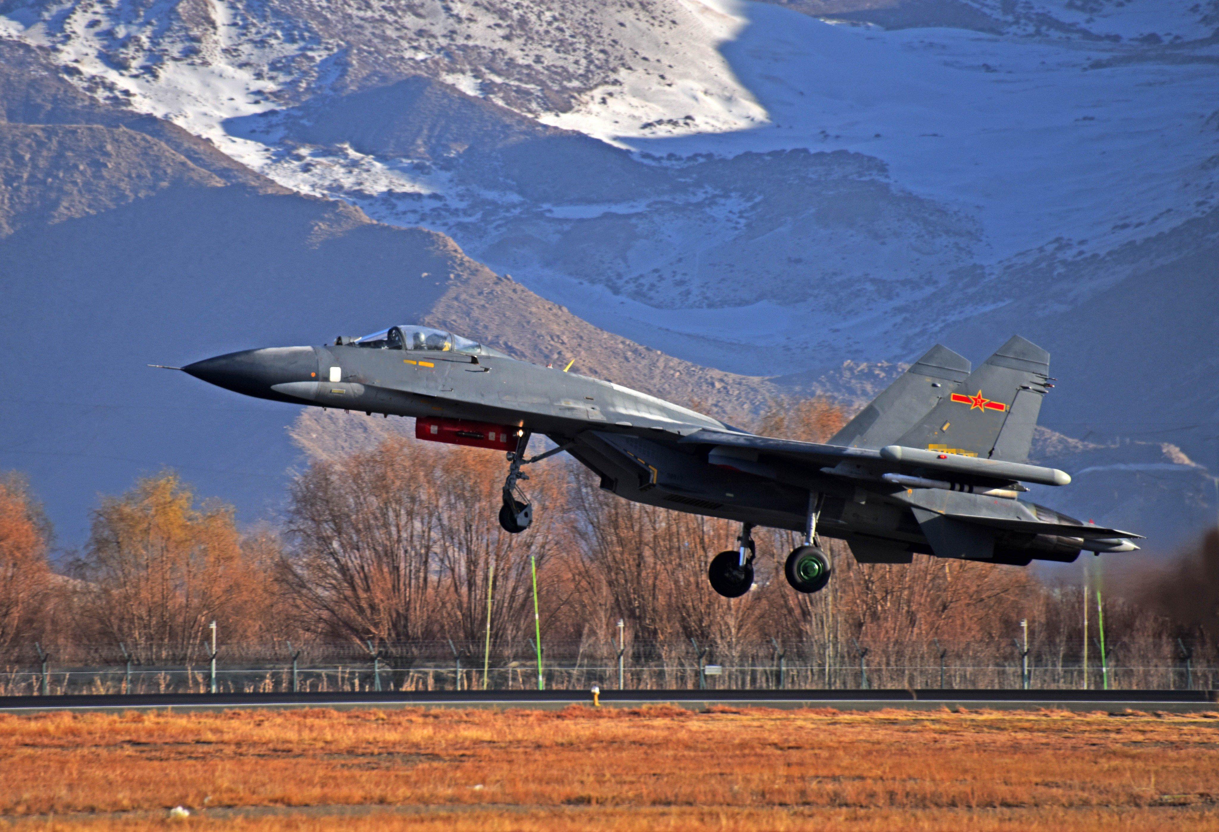 China-J11