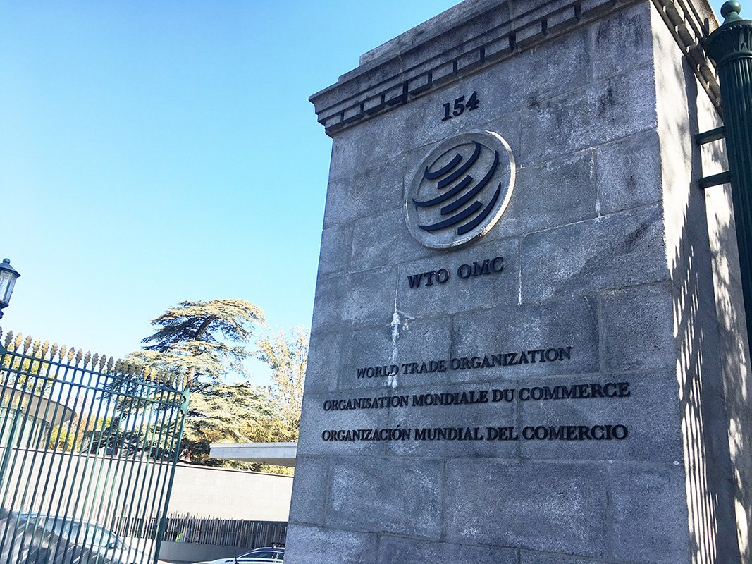 Wto On Twitter The Week Ahead At The Wto Trips Council Trade In