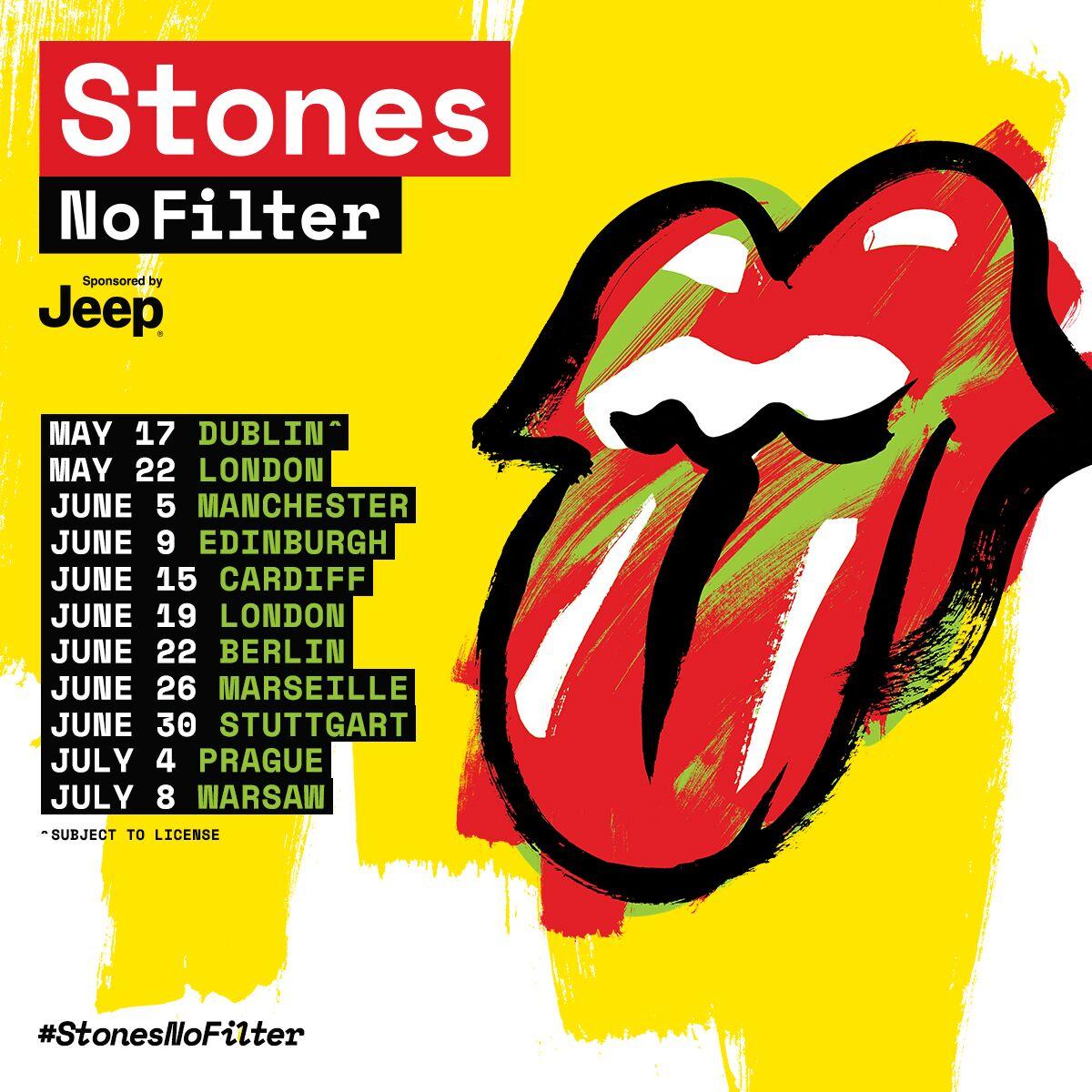 The Rolling Stones. - Página 19 DW8lEnbW0AE0S4V