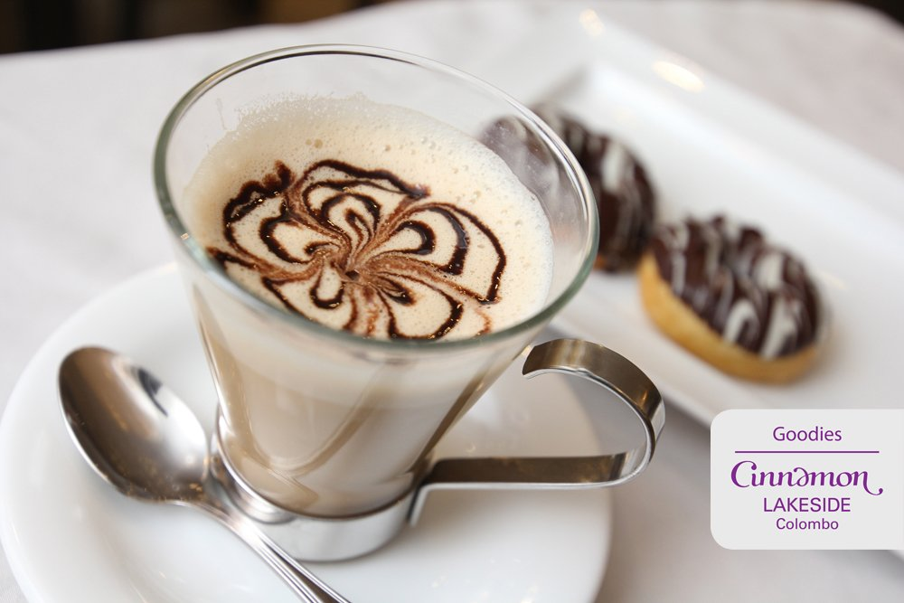 Just one way to brighten up your Monday! #CinnamonLakeside #ColomboHotels #Colombo #SriLanka https://t.co/49B17m729v