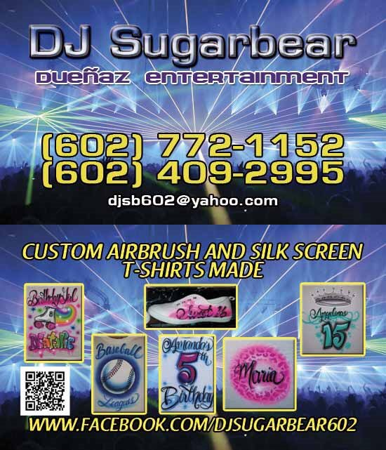 e3eb505cf07f38 DJ SUGARBEAR ENT. on Twitter