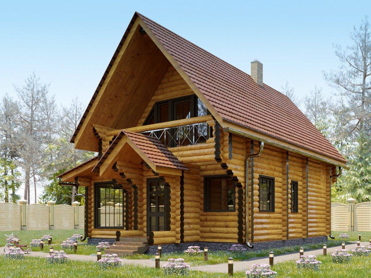 Загородные дома в европе фото