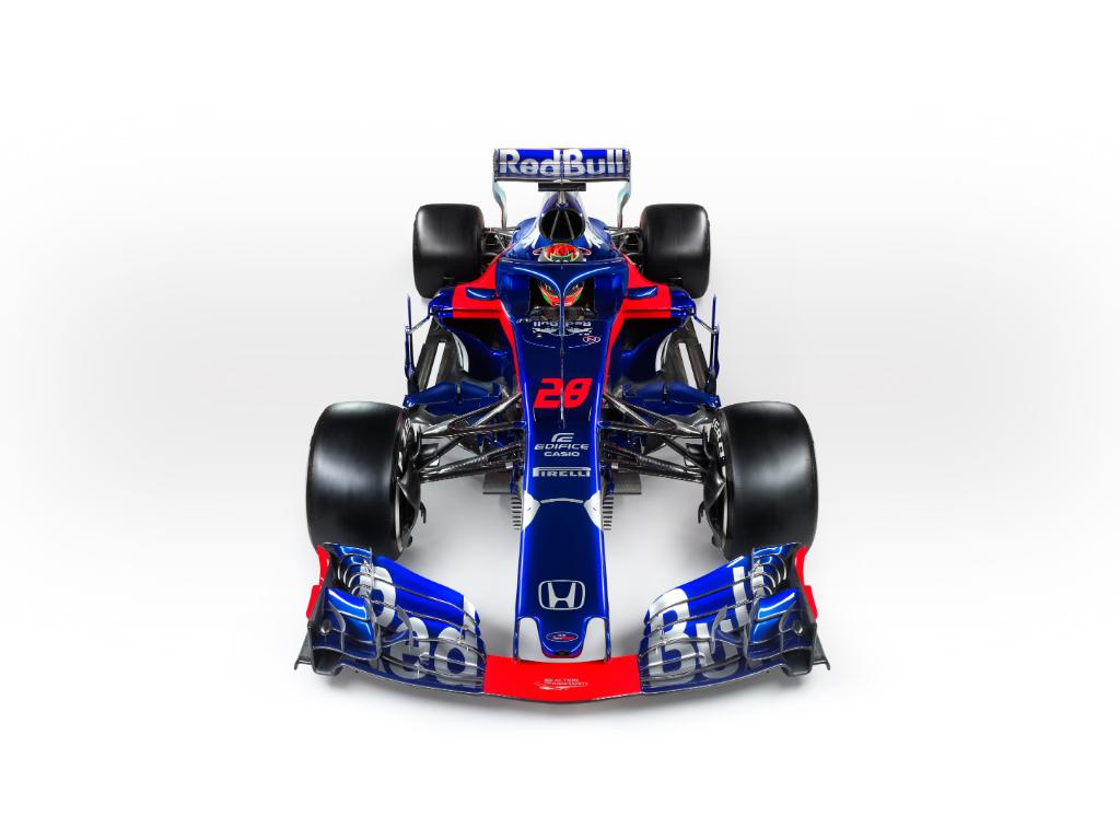 Honda 本田技研工業 株 On Twitter Red Bull Toro Rosso Honda
