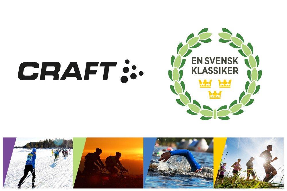 Craft inleder samarbete med En Svensk Klassiker https://t.co/EUkNeTGVZi https://t.co/ajKQ7gUtiA