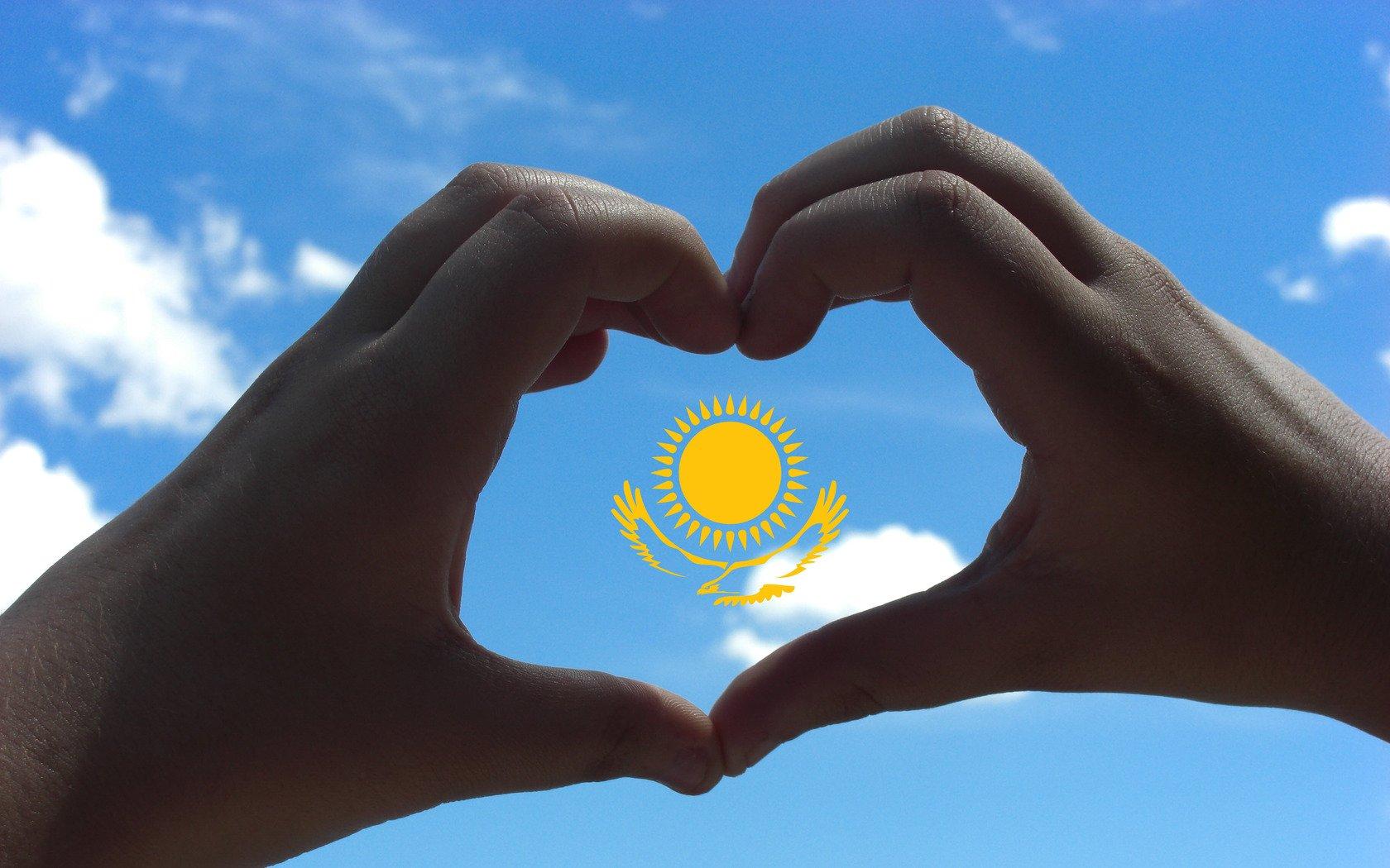 Картинки с независимостью казахстана