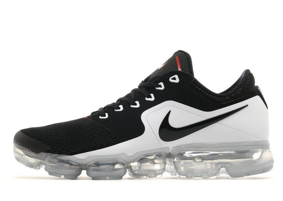 d978853e9e NEW 'JD Exclusive' Nike Air VaporMax CS ⚪ ⚫ 'Black/White' is now available  => http://tidd.ly/2edf840a pic.twitter.com/fnPpOJlIQ5