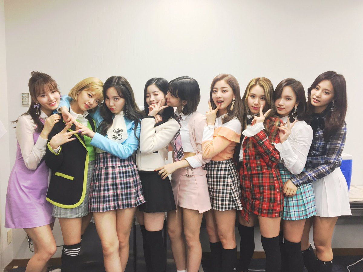 TWICE JAPAN OFFICIAL on Twitter: