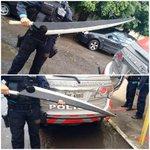 海外はスケールが違う?ブラジル警察が押収した武器がやばい!