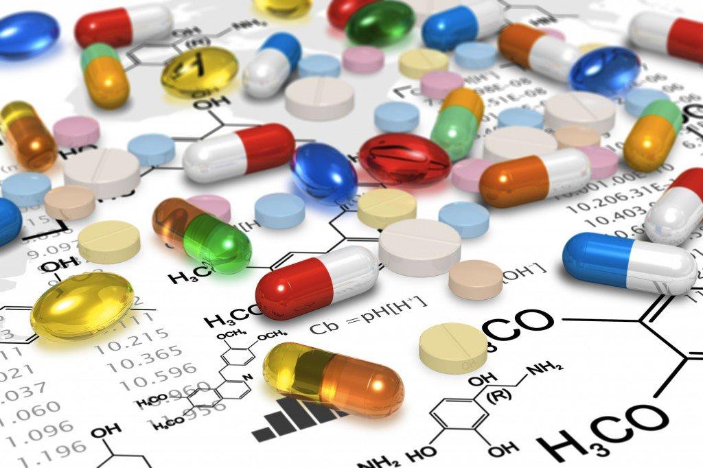 картинка химические препараты студентами