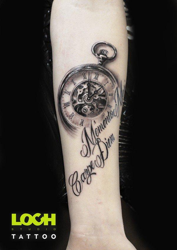 Loch Studio Tatuażu At Lochstudio Twitter