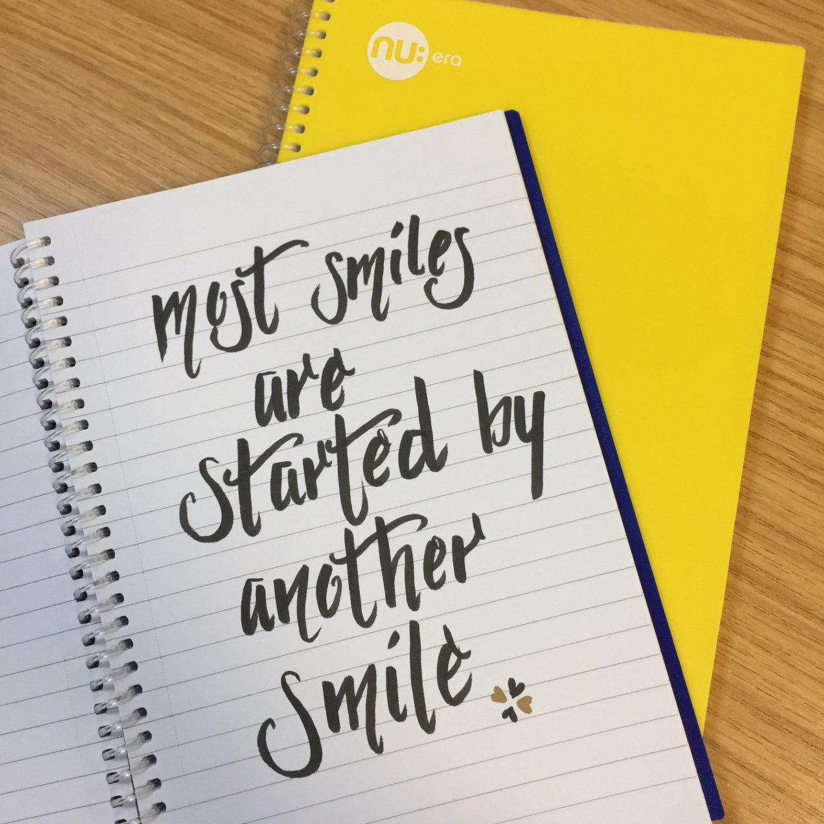 Start your week with a Smile 💛😃  #Smile...