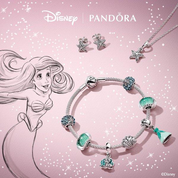 fc0266741 ... coupon for ariel mermaid pandora charm 59590 2c123 ...