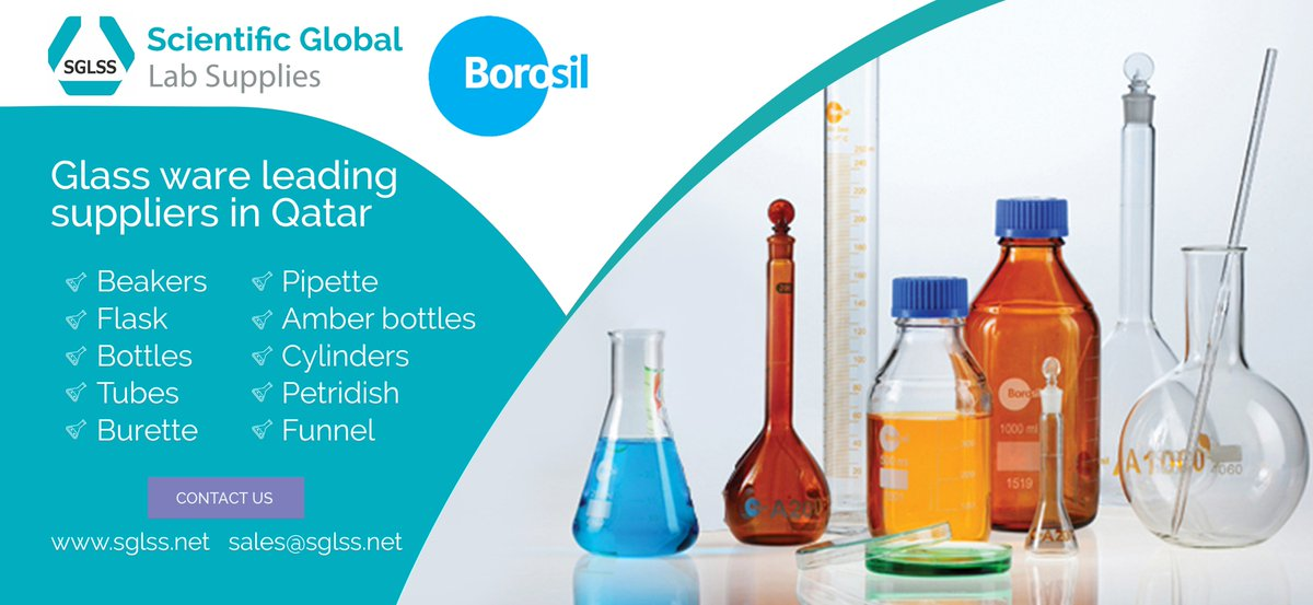 Scientific Global Lab Supplies on Twitter:
