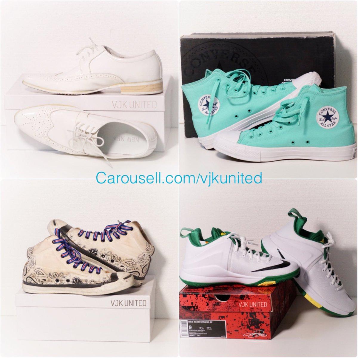 b45bc5a73464f9  Converse  Nike  brooks  Leathershoes  WhiteShoes  Reebok  Lotto   ReebokClassic  ChukTaylor  jackpurcellpic.twitter.com i7NHrMNMUJ