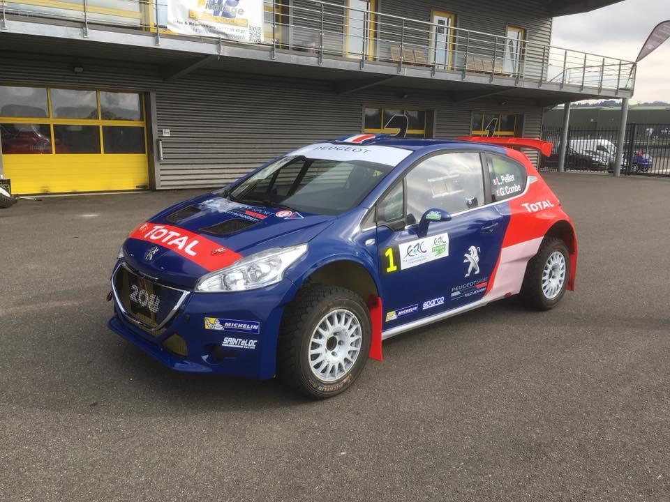 FIA European Rally Championship: Temporada 2018 - Página 3 DW9ti7WX0AA4gC5