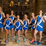Strong netball squad ready to represent Team Scotland at Gold...
