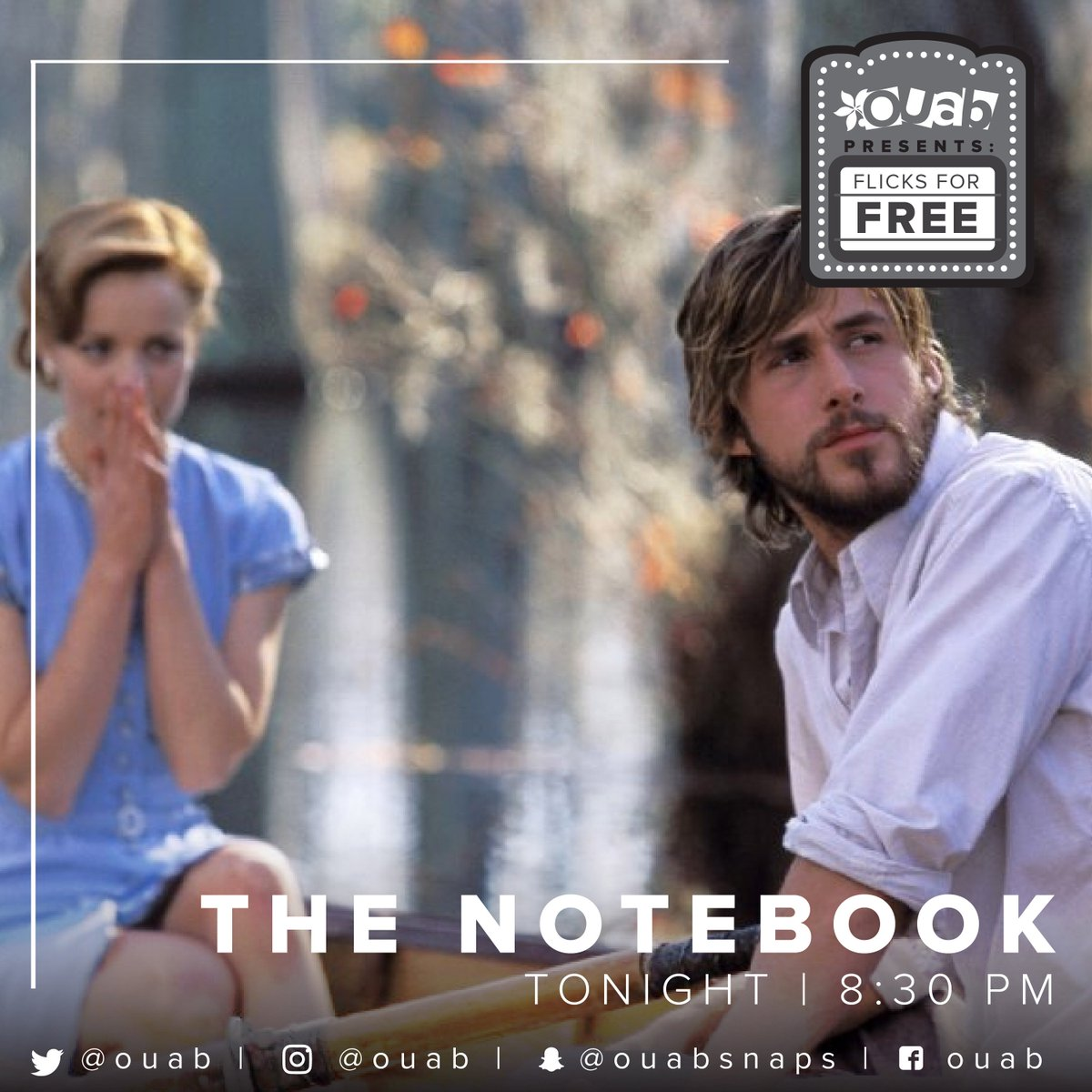 where can i watch the notebook for free