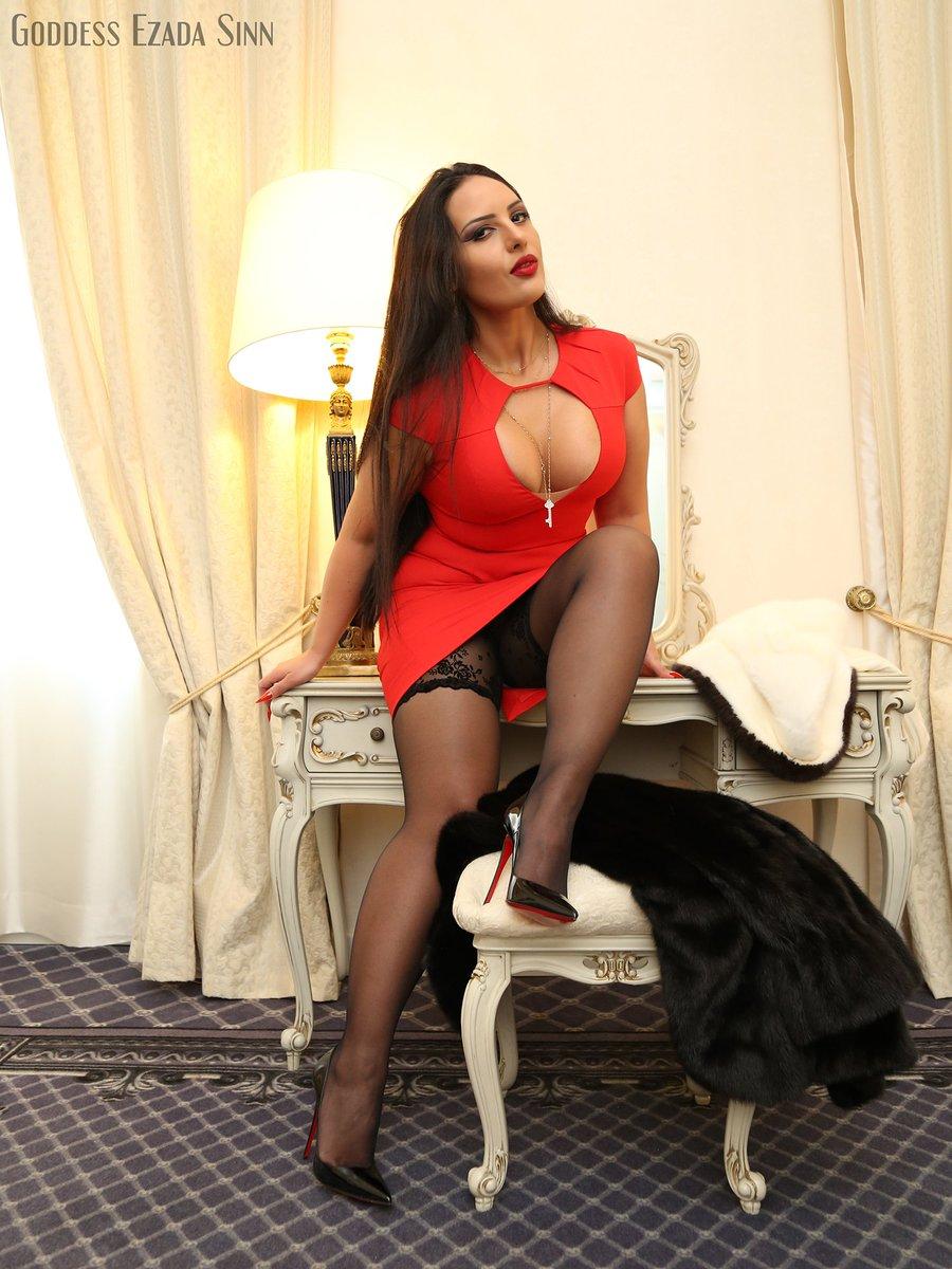 Goddess Vienna