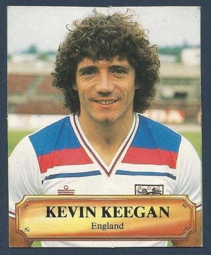 Happy Birthday to Kevin KEEGAN
