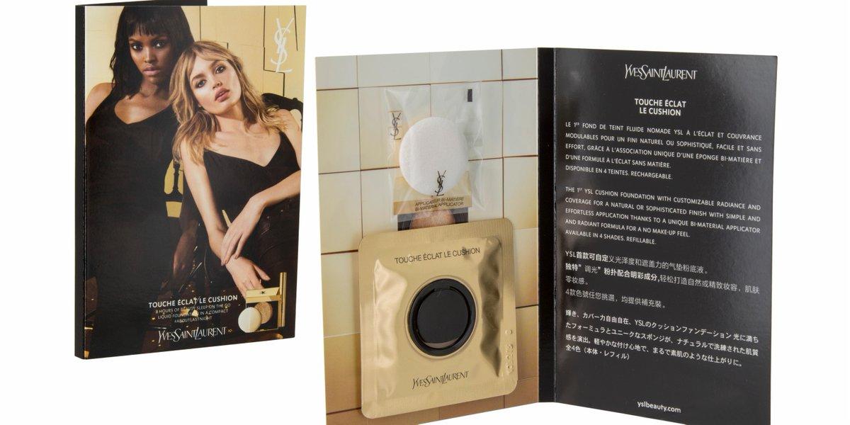 Aptar On Twitter Aptar Beauty Home Provides Yves Saint Laurent