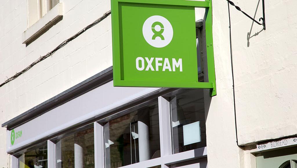 Oxfam: le scandale s'étend au Soudan du Sud et au Liberia https://t.co/tZLoHCWQV0
