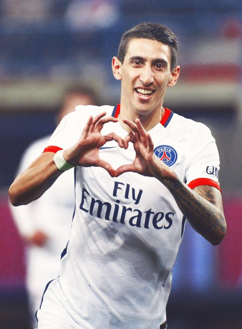 30                30    Happy Birthday Ángel Di María
