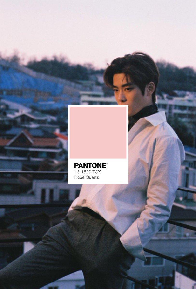 🧠🐽💘 #NCTPANTONE #NCT #JAEHYUN #재현 #Happy...