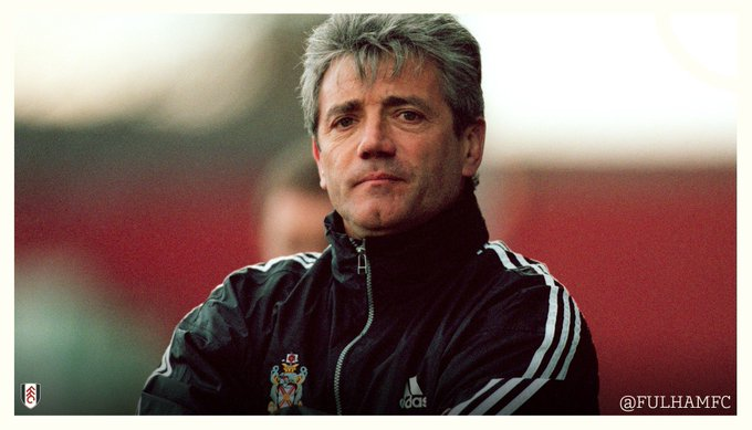 Happy Birthday to our former manager, Kevin Keegan!
