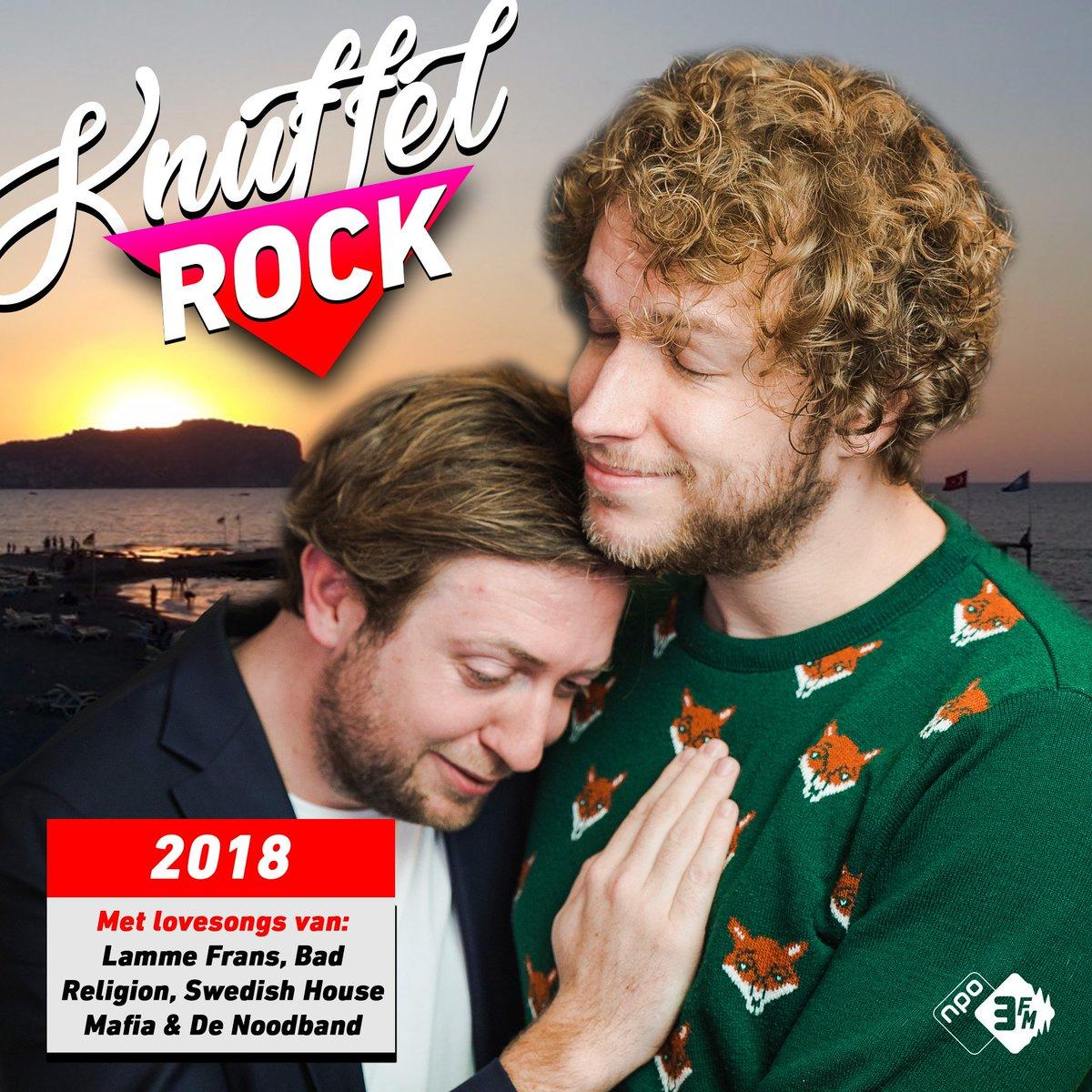 knuffelrock youtube