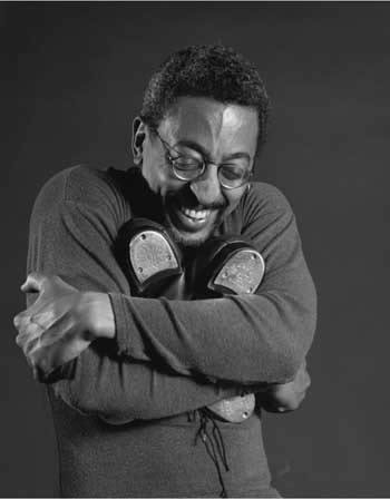 Happy birthday, Gregory Hines. You are missed every day.