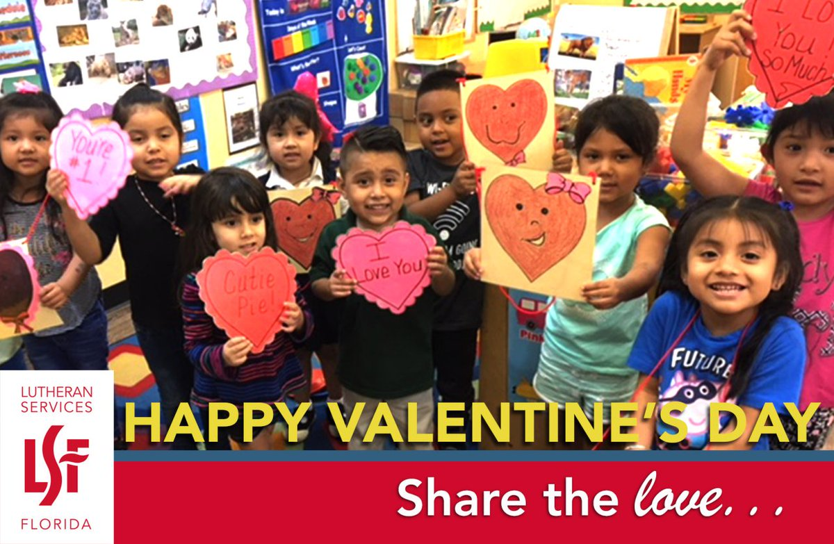 Happy #ValentinesDay! Make sure to do one act of kindness today & share the love. https://t.co/rs8bZ1Nrt5