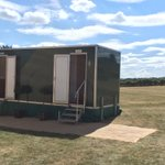 Thinking about loos for your #marqueewedding this summer. Deluxe Loos can offer you top of the range reliable fleet of loos at highly competitive prices.