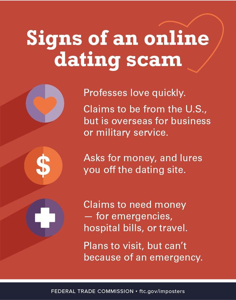Usa.gov -legitimate online dating sites