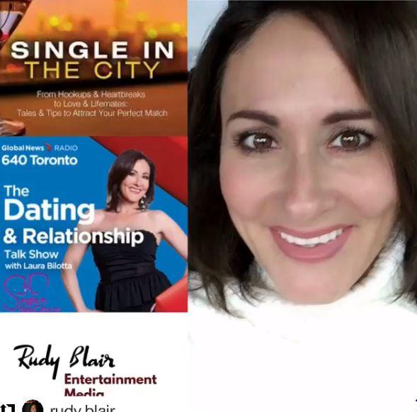Single dating expert