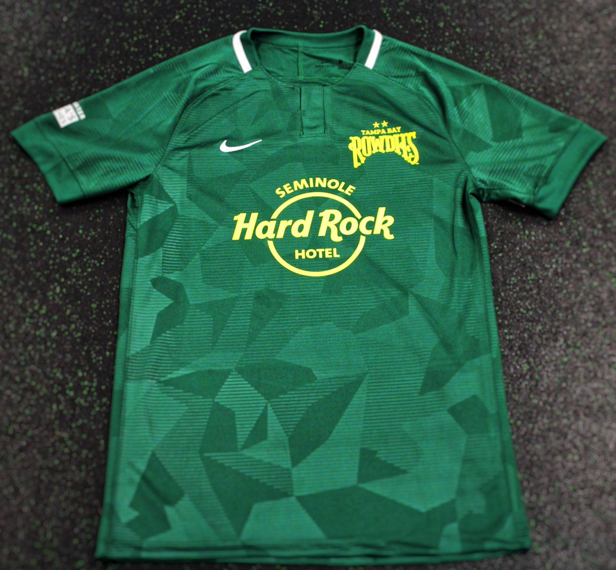 tampa bay rowdies y on twitter new preseason just in time for the rowdies suncoast invitational we ll debut these saturday night against impactmontreal https t co of4yt0qinq tampa bay rowdies y on twitter new