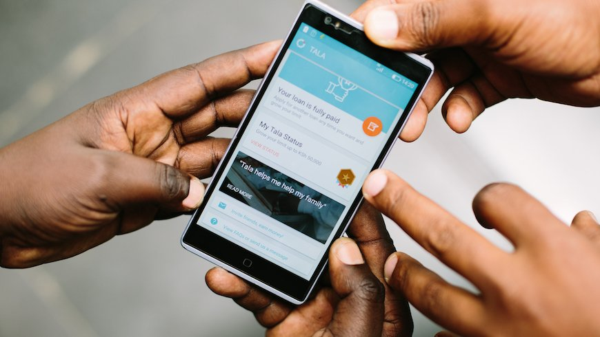 We are committed to finding innovation for social good. Learn more about our partner @talamobile ! Thank you @NextBillionFH for showcasing our great partner.