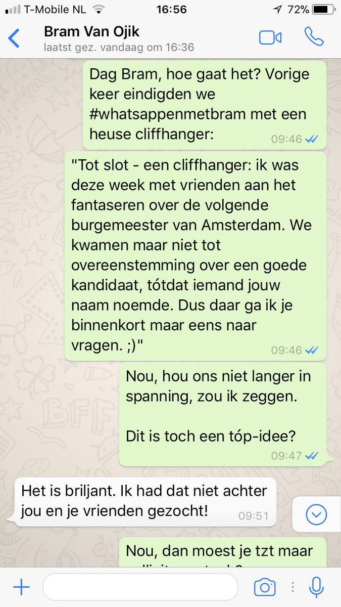 vrienden gezocht amsterdam