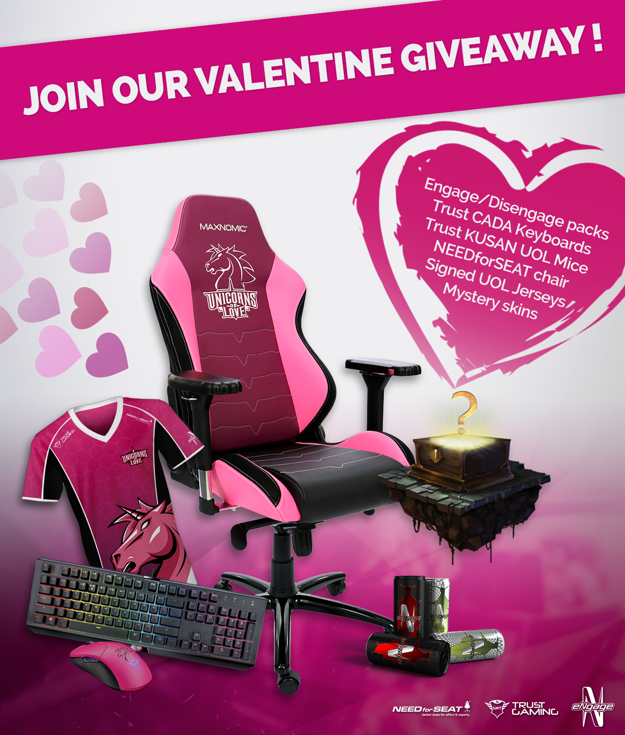 Prime Unicorns Of Love On Twitter Valentine You Are Invited Pabps2019 Chair Design Images Pabps2019Com